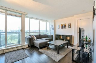 "Photo 4: 704 10777 UNIVERSITY Drive in Surrey: Whalley Condo for sale in ""CITY POINT TOWER 1"" (North Surrey)  : MLS®# R2237495"