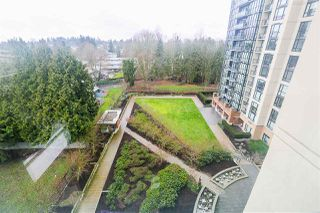 "Photo 10: 704 10777 UNIVERSITY Drive in Surrey: Whalley Condo for sale in ""CITY POINT TOWER 1"" (North Surrey)  : MLS®# R2237495"