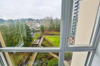 "Photo 9: 704 10777 UNIVERSITY Drive in Surrey: Whalley Condo for sale in ""CITY POINT TOWER 1"" (North Surrey)  : MLS®# R2237495"