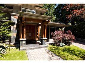 Photo 1: : House for sale : MLS®# V1064665