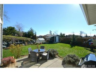 Photo 4: 6488 Beechwood Place in SOOKE: Sk Sunriver Residential for sale (Sooke)  : MLS®# 347796