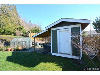 Photo 10: 6488 Beechwood Place in SOOKE: Sk Sunriver Residential for sale (Sooke)  : MLS®# 347796