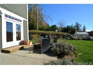 Photo 1: 6488 Beechwood Place in SOOKE: Sk Sunriver Residential for sale (Sooke)  : MLS®# 347796