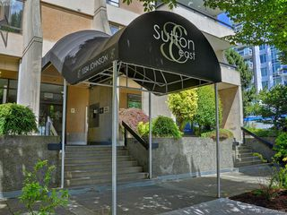 Photo 20: 402 1034 Johnson St in VICTORIA: Vi Downtown Condo for sale (Victoria)  : MLS®# 779872