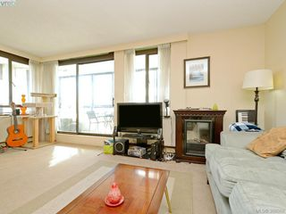 Photo 4: 402 1034 Johnson St in VICTORIA: Vi Downtown Condo Apartment for sale (Victoria)  : MLS®# 779872
