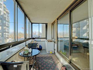 Photo 17: 402 1034 Johnson Street in VICTORIA: Vi Downtown Condo Apartment for sale (Victoria)  : MLS®# 388089