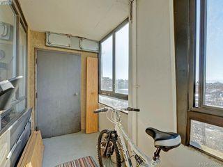 Photo 18: 402 1034 Johnson Street in VICTORIA: Vi Downtown Condo Apartment for sale (Victoria)  : MLS®# 388089