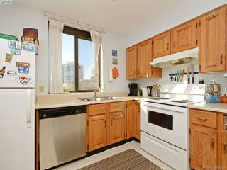 Photo 7: 402 1034 Johnson St in VICTORIA: Vi Downtown Condo Apartment for sale (Victoria)  : MLS®# 779872