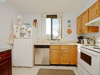 Photo 8: 402 1034 Johnson Street in VICTORIA: Vi Downtown Condo Apartment for sale (Victoria)  : MLS®# 388089