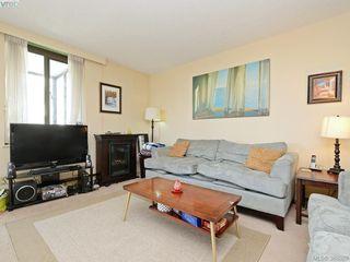 Photo 2: 402 1034 Johnson Street in VICTORIA: Vi Downtown Condo Apartment for sale (Victoria)  : MLS®# 388089