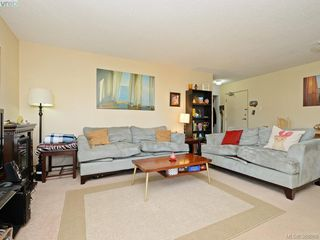 Photo 3: 402 1034 Johnson St in VICTORIA: Vi Downtown Condo Apartment for sale (Victoria)  : MLS®# 779872