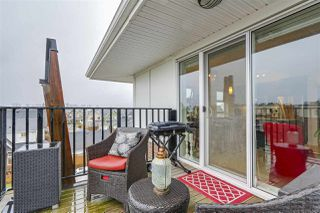 "Photo 14: 306 215 BROOKES Street in New Westminster: Queensborough Condo for sale in ""DUO AT PORT ROYAL"" : MLS®# R2243127"