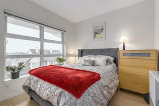 "Photo 10: 306 215 BROOKES Street in New Westminster: Queensborough Condo for sale in ""DUO AT PORT ROYAL"" : MLS®# R2243127"
