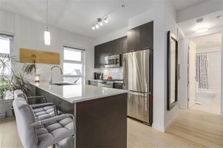 "Photo 7: 306 215 BROOKES Street in New Westminster: Queensborough Condo for sale in ""DUO AT PORT ROYAL"" : MLS®# R2243127"