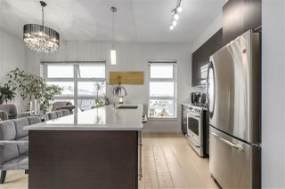 "Photo 6: 306 215 BROOKES Street in New Westminster: Queensborough Condo for sale in ""DUO AT PORT ROYAL"" : MLS®# R2243127"