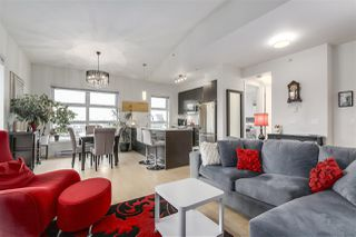 "Photo 2: 306 215 BROOKES Street in New Westminster: Queensborough Condo for sale in ""DUO AT PORT ROYAL"" : MLS®# R2243127"