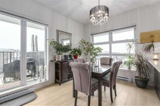 "Photo 9: 306 215 BROOKES Street in New Westminster: Queensborough Condo for sale in ""DUO AT PORT ROYAL"" : MLS®# R2243127"