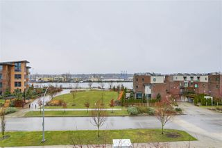 "Photo 15: 306 215 BROOKES Street in New Westminster: Queensborough Condo for sale in ""DUO AT PORT ROYAL"" : MLS®# R2243127"