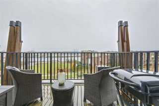 "Photo 13: 306 215 BROOKES Street in New Westminster: Queensborough Condo for sale in ""DUO AT PORT ROYAL"" : MLS®# R2243127"