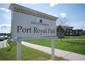 "Photo 20: 306 215 BROOKES Street in New Westminster: Queensborough Condo for sale in ""DUO AT PORT ROYAL"" : MLS®# R2243127"