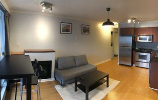 "Photo 5: 1107 822 SEYMOUR Street in Vancouver: Downtown VW Condo for sale in ""L'ARIA"" (Vancouver West)  : MLS®# R2246943"