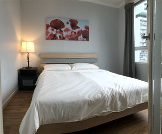 "Photo 7: 1107 822 SEYMOUR Street in Vancouver: Downtown VW Condo for sale in ""L'ARIA"" (Vancouver West)  : MLS®# R2246943"