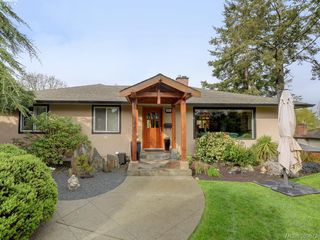 Photo 1: 122 Kingham Pl in VICTORIA: VR View Royal House for sale (View Royal)  : MLS®# 783633