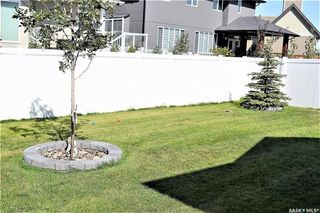 Photo 27: 914 Werschner Crescent in Saskatoon: Rosewood Residential for sale : MLS®# SK726872