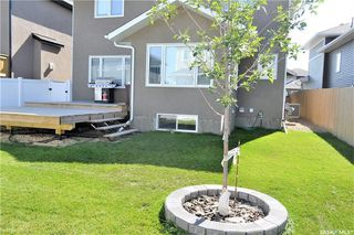 Photo 28: 914 Werschner Crescent in Saskatoon: Rosewood Residential for sale : MLS®# SK726872