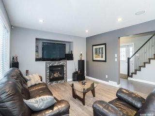 Photo 11: 914 Werschner Crescent in Saskatoon: Rosewood Residential for sale : MLS®# SK726872