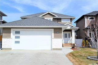 Photo 1: 914 Werschner Crescent in Saskatoon: Rosewood Residential for sale : MLS®# SK726872