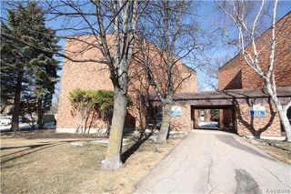 Main Photo: 434 122 Quail Ridge Road in Winnipeg: Heritage Park Condominium for sale (5H)  : MLS®# 1808822
