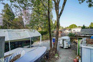Photo 17: 3628 WELLINGTON Street in Port Coquitlam: Glenwood PQ House for sale : MLS®# R2261986