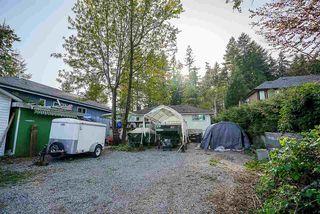 Photo 18: 3628 WELLINGTON Street in Port Coquitlam: Glenwood PQ House for sale : MLS®# R2261986