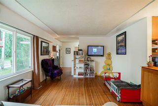 Photo 4: 3628 WELLINGTON Street in Port Coquitlam: Glenwood PQ House for sale : MLS®# R2261986