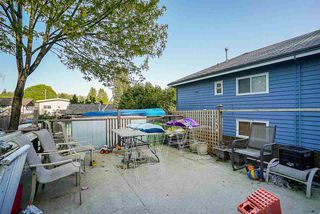 Photo 16: 3628 WELLINGTON Street in Port Coquitlam: Glenwood PQ House for sale : MLS®# R2261986