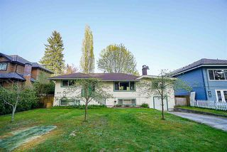 Photo 1: 3628 WELLINGTON Street in Port Coquitlam: Glenwood PQ House for sale : MLS®# R2261986