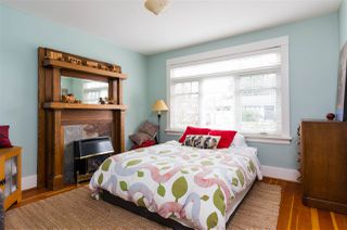 Photo 10: 2503 PANDORA STREET in Vancouver: Hastings East House for sale (Vancouver East)  : MLS®# R2254908