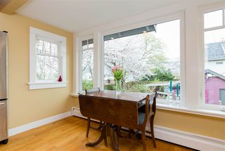 Photo 5: 2503 PANDORA STREET in Vancouver: Hastings East House for sale (Vancouver East)  : MLS®# R2254908