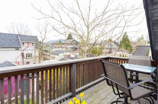 Photo 13: 2503 PANDORA STREET in Vancouver: Hastings East House for sale (Vancouver East)  : MLS®# R2254908