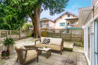 """Photo 10: 2 1572 E 22ND Avenue in Vancouver: Knight Townhouse for sale in """"FLEMING LANE"""" (Vancouver East)  : MLS®# R2265471"""