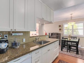 "Photo 10: 11662 KINGSBRIDGE Drive in Richmond: Ironwood Townhouse for sale in ""Kingswood Downes"" : MLS®# R2266225"