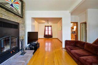 Photo 4: 42 Cobourg Avenue in Winnipeg: Residential for sale (3C)  : MLS®# 1813354