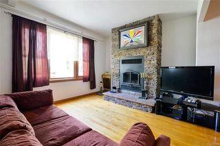Photo 3: 42 Cobourg Avenue in Winnipeg: Residential for sale (3C)  : MLS®# 1813354