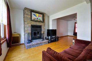 Photo 2: 42 Cobourg Avenue in Winnipeg: Residential for sale (3C)  : MLS®# 1813354