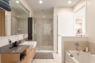 "Photo 12: 801 1205 HOWE Street in Vancouver: Downtown VW Condo for sale in ""ALTO"" (Vancouver West)  : MLS®# R2270805"