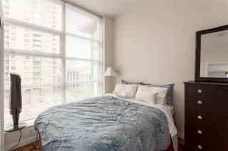 "Photo 11: 801 1205 HOWE Street in Vancouver: Downtown VW Condo for sale in ""ALTO"" (Vancouver West)  : MLS®# R2270805"