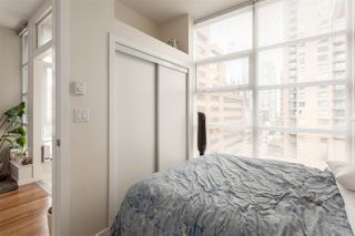"Photo 10: 801 1205 HOWE Street in Vancouver: Downtown VW Condo for sale in ""ALTO"" (Vancouver West)  : MLS®# R2270805"