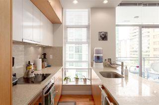 "Photo 2: 801 1205 HOWE Street in Vancouver: Downtown VW Condo for sale in ""ALTO"" (Vancouver West)  : MLS®# R2270805"