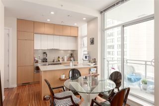 "Photo 3: 801 1205 HOWE Street in Vancouver: Downtown VW Condo for sale in ""ALTO"" (Vancouver West)  : MLS®# R2270805"
